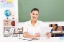 Описание учителя на английском языке