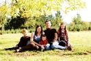 Краткое описание семьи на английском языке с переводом
