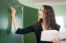 Описание профессии учителя на английском языке
