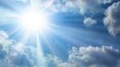 Краткое описание погоды на английском языке с переводом