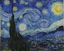 Описание картины Ван Гога