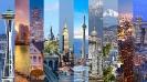 Города и достопримечательности